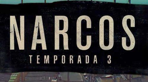 'Narcos': Netflix lanza el tráiler de la tercera temporada de la serie con Miguel Ángel Silvestre
