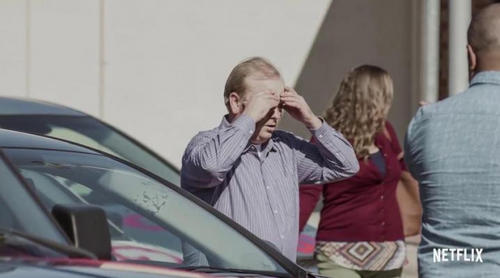 'American Vandal': Tráiler de la comedia de Netflix que parodia los documentales de crímenes