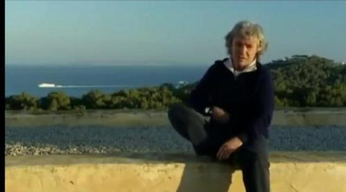 Ángel Nieto habla del accidente que sufrió en Benidorm 1977