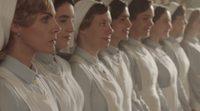 'Tiempos de guerra': Primer avance de la nueva serie protagonizada por Alicia Borrachero y Amaia Salamanca