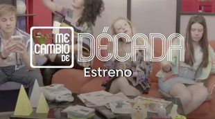 'La Catedral del Mar', 'Tiempos de guerra' y 'Me cambio de década', bazas de Antena 3 la próxima temporada
