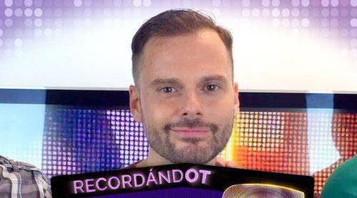 'Fórmula OT': Daniel Zueras recuerda 'OT 2006' y el sexual videoclip de