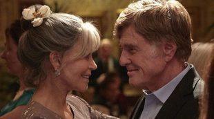 'Nosotros en la noche': Tráiler del film de Jane Fonda y Robert Redford que se estrena el 29 de septiembre