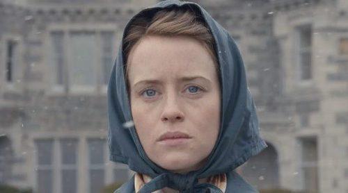 'The Crown': Tráiler de la segunda temporada que se estrena el 8 de diciembre en Netflix