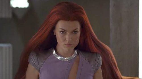 'Inhumans': Conoce a la familia real al completo en el tráiler de la nueva serie de superhéroes de ABC