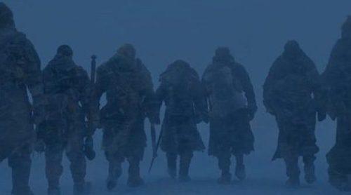 'Juego de Tronos': Los miembros de la expedición a Guardaoriente del Mar se convierten en 'El Equipo A'