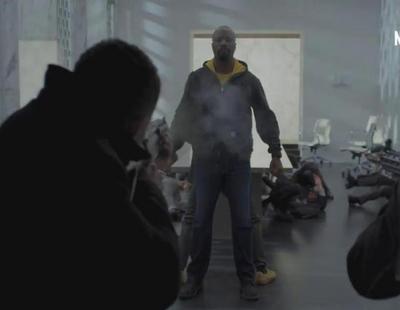'The Defenders': Tercer tráiler de la serie que reúne a Jessica Jones, Iron Fist, Daredevil y Luke Cage