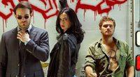'The Defenders': Los cuatro protagonistas de la ficción de Netflix y Marvel dan nuevos detalles de la serie