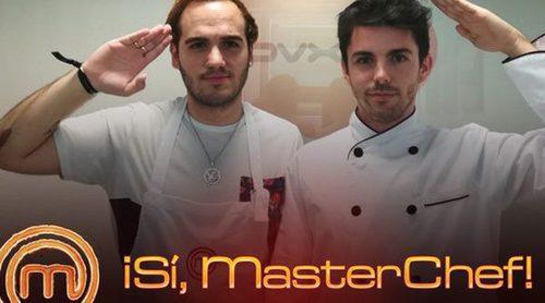 'Sí, MasterChef': ¿Cuáles son las claves necesarias para convertirse en un buen aprendiz de chef?