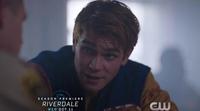 'Riverdale': La promo de la segunda temporada avanza más peligros para Archie y sus amigos