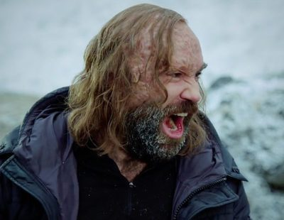"""'Juego de Tronos': Así se hicieron las espectaculares escenas del episodio 7x06, """"Más allá del Muro"""""""