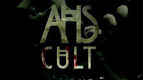 'AHS: Cult': FX lanza el opening de la nueva temporada con aparición de Donald Trump y Hillary Clinton