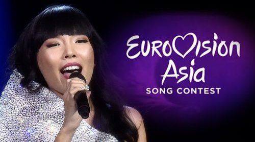 Eurovisión Diaries: ¿Por qué se llama Eurovisión Asia y no Asiavisión? ¿Participará Australia?