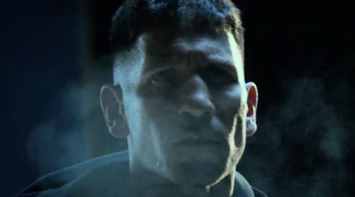 'The Punisher' promete venganza en el primer teaser en español