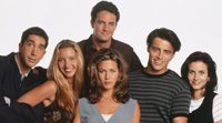 'Friends': Neox recupera la mítica serie al ritmo de Queen y Los Manolos