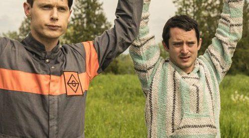 'Dirk Gently': BBC America lanza nuevo tráiler de la segunda temporada y anuncia que llegará el 14 de octubre