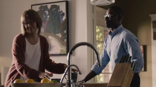 'This is Us': La primera escena de la segunda temporada
