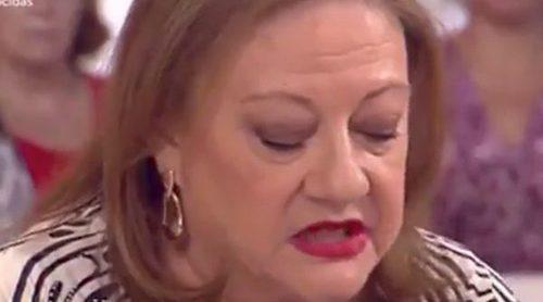 """Así es la dramática y sorprendente versión de """"Despacito"""" de Marisol Ayuso ('Aída') en 'Amigas y conocidas'"""
