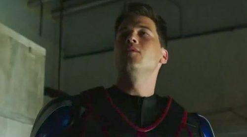 The CW ya promociona el regreso de 'The Flash', 'Arrow', 'SuperGirl' y 'Legends of Tomorrow'