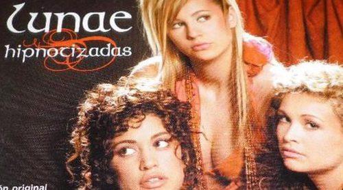 """El anuncio de patatas fritas que hizo famoso al grupo Lunae y a su canción """"Hipnotizada"""" en el verano de 2003"""