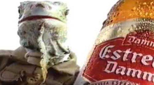 """El anuncio de una conocida marca de cervezas que popularizó el tema """"Love & Respect"""" de Supa T"""