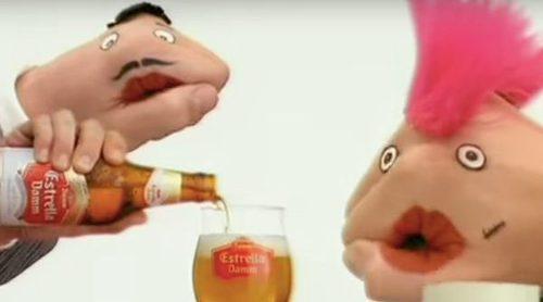 """Este anuncio de una conocida marca de cerveza popularizó el single """"Celebration"""" en el verano de 1995"""