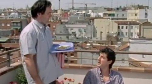 """""""Tapitas"""", uno de los temas del verano de 2003 gracias a un anuncio de la O.N.C.E"""