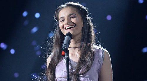 "Eurovisión Junior 2017: Helena Meraai representa a Bielorrusia con ""I Am The One"""