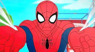 'Marvel's Spider-Man': Peter Parker se levanta cada día para salvar a la humanidad en la promo de la serie