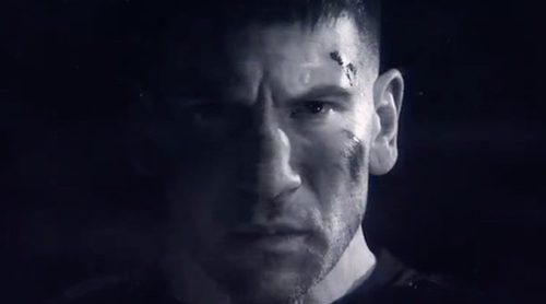 'The Punisher': Promo de la serie con los amigos y enemigos del protagonista, Frank Castle