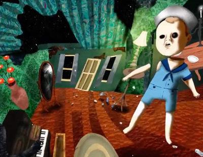 'Lore': Teaser de la serie de Amazon, basada en historias de terror, que se estrena el 13 de octubre