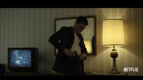 'MINDHUNTER': Nuevo teaser de la serie de Netflix con nuevos detalles sobre su protagonista