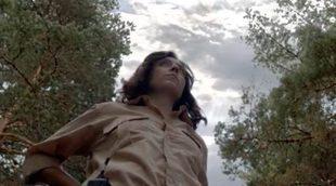 'El incidente': Un gran misterio protagoniza la primera promo de la serie de Antena 3