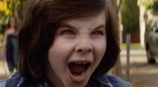 'Pequeño Demonio': Tráiler de la nueva comedia terrorífica de Netflix sobre la reencarnación del Anticristo