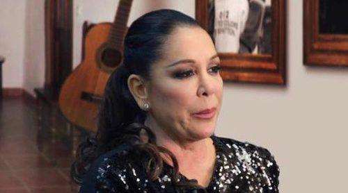'El Hormiguero': Isabel Pantoja y Kiko Rivera promocionan la nueva temporada con un gag desde su salón
