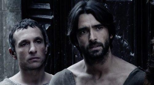 'La Catedral del Mar': Primer tráiler de la nueva serie de Antena 3