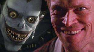'Death Note': Willem Dafoe habla sobre su interpretación de Ryuk en esta featurette de la película de Netflix