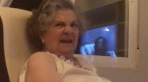 """Así reacciona la abuela viral al ver 'Juego de Tronos': """"En 2 años me he muerto y me quedo con el intríngulis"""""""