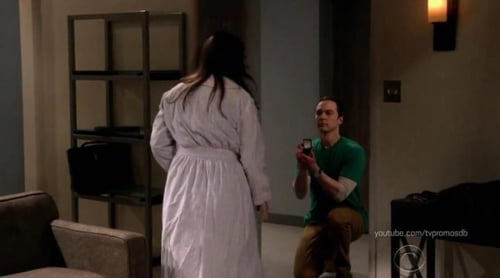 Tráiler de la temporada 11 de 'The Big Bang Theory': ¿Se casarán Sheldon y Amy?
