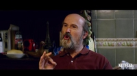 Teaser de 'Fe de etarras', la segunda película española de Netflix que se estrena el 12 de octubre