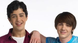 Opening de 'Drake & Josh'
