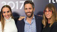 'OT 2017': Rueda de prensa completa con Roberto Leal, Noemí Galera y el jurado