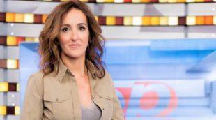 """Belén García, directora de 'Espejo Público': """"Este año sí que veremos a Rajoy sentado en el café con Susanna"""""""