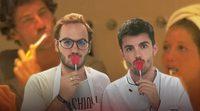 'Sí, MasterChef': Jorge y Miri, ¿una relación basada en el reality?