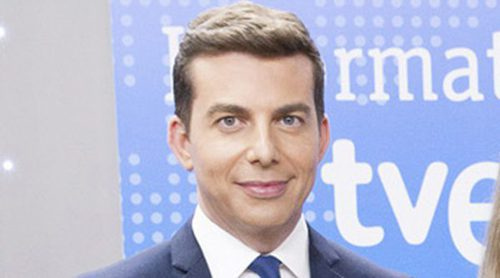 """Jerónimo Fernández (Informativos TVE): """"Las audiencias demuestran que somos referente"""""""