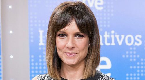 """Mònica López (Informativos TVE): """"Me alegra ver cómo se reconoce la labor de 'El Tiempo' en el Telediario"""""""