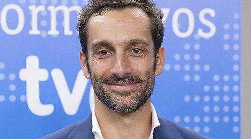 """Álvaro Zancajo: """"Canal 24 horas va a introducir novedades informativamente impactantes"""""""