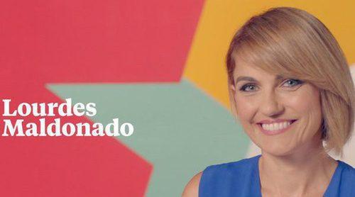 Vídeo promocional de la nueva imagen de Telemadrid
