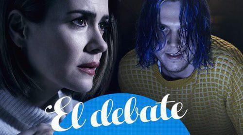 'FormulaTV. El debate': ¿Ha estado a la altura el inicio de 'American Horror Story: Cult?