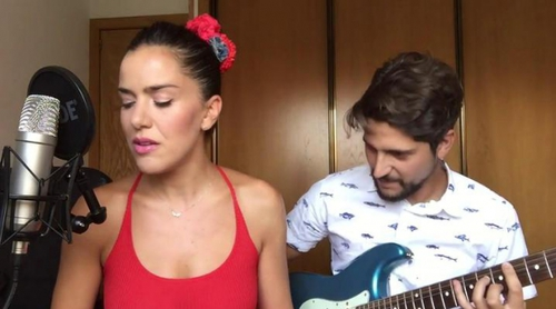 """Roko hace una exquisita versión de """"Tuyo"""", tema de la banda sonora de 'Narcos'"""